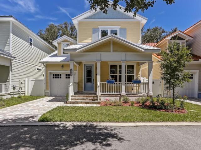 1949 Amelia Oaks Drive, Fernandina Beach, FL 32034 (MLS #81559) :: Berkshire Hathaway HomeServices Chaplin Williams Realty