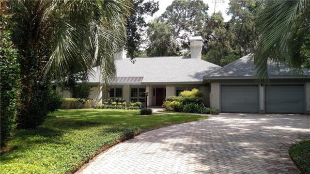 8 Live Oak, Amelia Island, FL 32034 (MLS #81564) :: Berkshire Hathaway HomeServices Chaplin Williams Realty