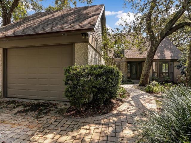 6 Wild Grape Drive, Fernandina Beach, FL 32034 (MLS #81565) :: Berkshire Hathaway HomeServices Chaplin Williams Realty