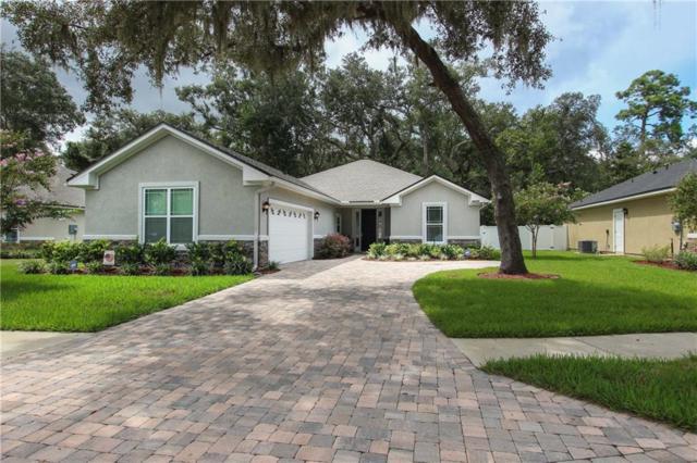 96373 Windsor Drive, Yulee, FL 32097 (MLS #81579) :: Berkshire Hathaway HomeServices Chaplin Williams Realty