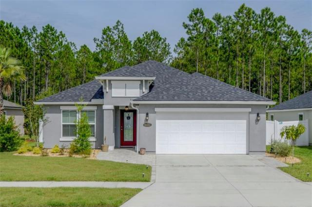 95213 Tanglewood Drive, Fernandina Beach, FL 32034 (MLS #81581) :: Berkshire Hathaway HomeServices Chaplin Williams Realty