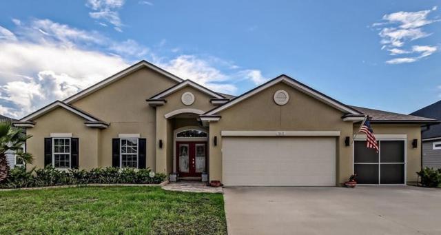 79517 Plummers Creek Drive, Yulee, FL 32097 (MLS #81590) :: Berkshire Hathaway HomeServices Chaplin Williams Realty
