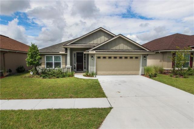 94075 Woodbrier Circle, Fernandina Beach, FL 32034 (MLS #81591) :: Berkshire Hathaway HomeServices Chaplin Williams Realty