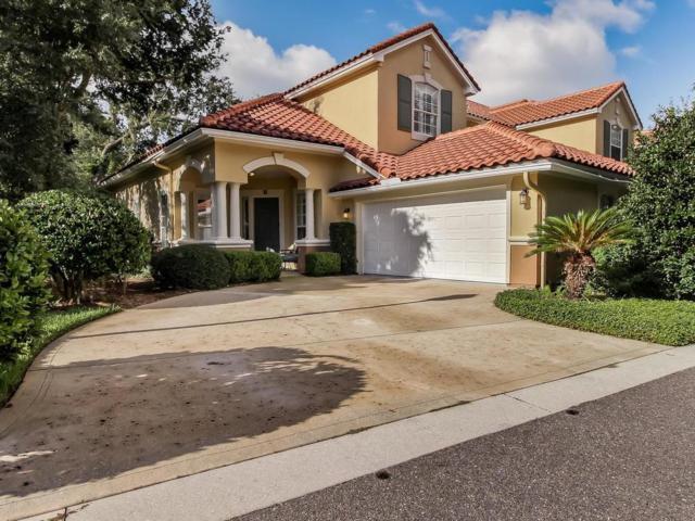 95101 Amalfi Drive 1-C, Fernandina Beach, FL 32034 (MLS #81598) :: Berkshire Hathaway HomeServices Chaplin Williams Realty