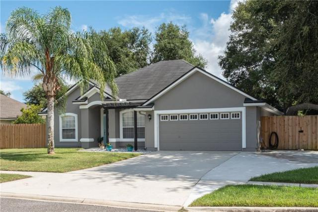86093 Sand Hickory Trail, Yulee, FL 32097 (MLS #81609) :: Berkshire Hathaway HomeServices Chaplin Williams Realty