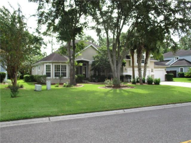 86332 North Hampton Club Way, Fernandina Beach, FL 32034 (MLS #81616) :: Berkshire Hathaway HomeServices Chaplin Williams Realty