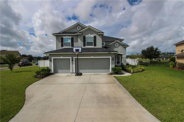 85292 Amaryllis Court, Fernandina Beach, FL 32034 (MLS #81617) :: Berkshire Hathaway HomeServices Chaplin Williams Realty