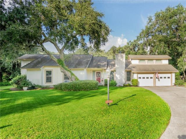 1410 Plantation Oaks Terrace, Fernandina Beach, FL 32034 (MLS #81619) :: Berkshire Hathaway HomeServices Chaplin Williams Realty