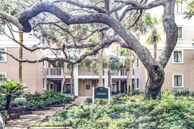2065 Beachwood Road #2065, Fernandina Beach, FL 32034 (MLS #81621) :: Berkshire Hathaway HomeServices Chaplin Williams Realty