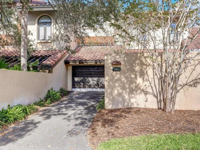 1402 Beach Walker Road #1402, Amelia Island, FL 32034 (MLS #81625) :: Berkshire Hathaway HomeServices Chaplin Williams Realty