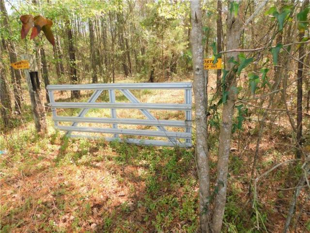 2.86 Acres Sr 200, Callahan, FL 32011 (MLS #81633) :: Berkshire Hathaway HomeServices Chaplin Williams Realty