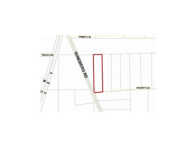 Charity Lane, Hilliard, FL 32046 (MLS #81638) :: Berkshire Hathaway HomeServices Chaplin Williams Realty