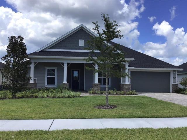 85095 Majestic Walk Boulevard, Fernandina Beach, FL 32034 (MLS #81642) :: Berkshire Hathaway HomeServices Chaplin Williams Realty