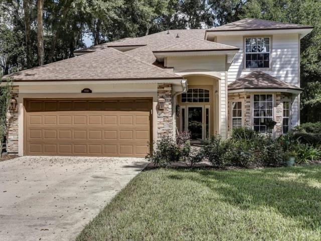 95184 Mackinas Circle, Fernandina Beach, FL 32034 (MLS #81662) :: Berkshire Hathaway HomeServices Chaplin Williams Realty