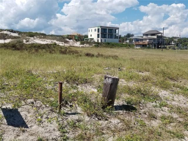 Lot 8 Gregg Street, Fernandina Beach, FL 32034 (MLS #81681) :: Berkshire Hathaway HomeServices Chaplin Williams Realty