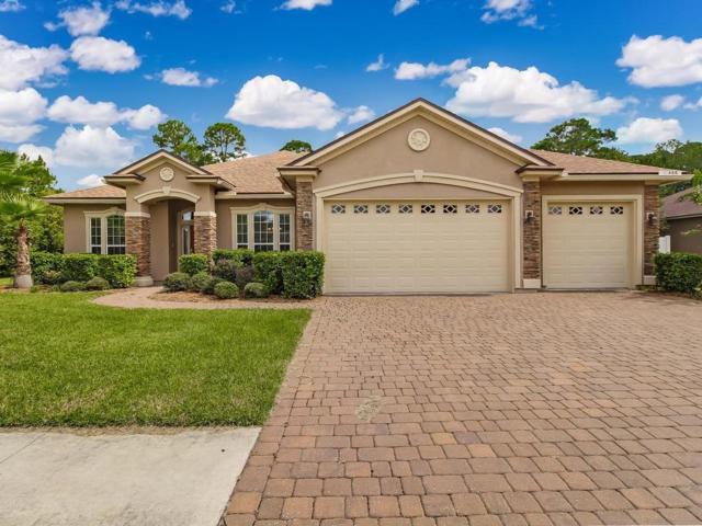 32468 Willow Parke Circle, Fernandina Beach, FL 32034 (MLS #81682) :: Berkshire Hathaway HomeServices Chaplin Williams Realty