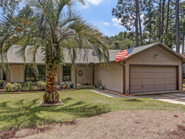 1810 Crescent Road, Fernandina Beach, FL 32034 (MLS #81683) :: Berkshire Hathaway HomeServices Chaplin Williams Realty