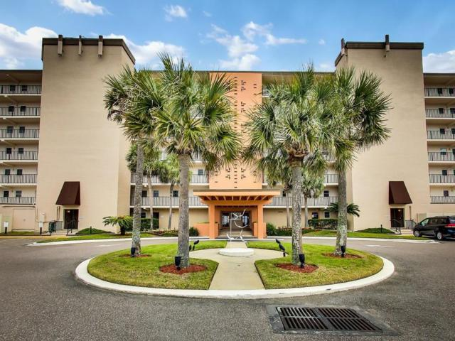 3350 S Fletcher Avenue 2-E, Fernandina Beach, FL 32034 (MLS #81686) :: Berkshire Hathaway HomeServices Chaplin Williams Realty