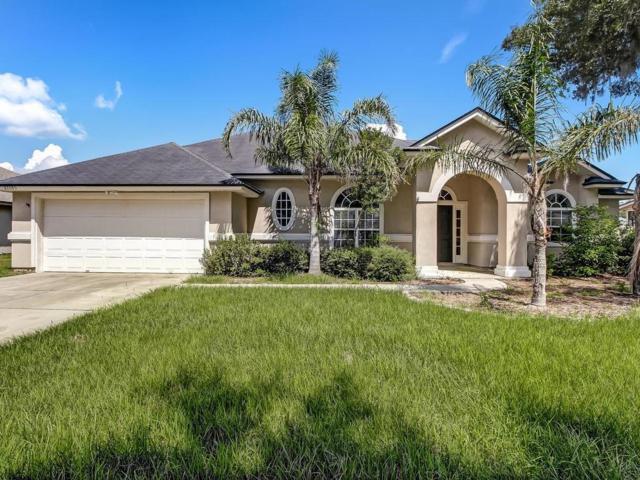 87085 Branch Creek Drive, Yulee, FL 32097 (MLS #81687) :: Berkshire Hathaway HomeServices Chaplin Williams Realty