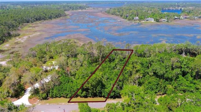96090 Brady Point Road, Fernandina Beach, FL 32034 (MLS #81689) :: Berkshire Hathaway HomeServices Chaplin Williams Realty