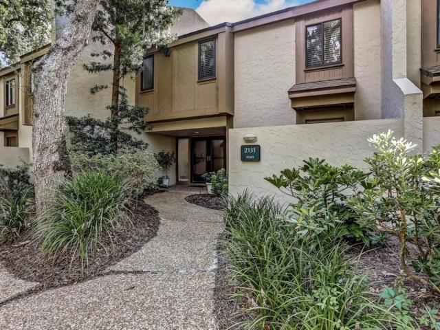 2131 Beach Wood Road #2131, Amelia Island, FL 32034 (MLS #81694) :: Berkshire Hathaway HomeServices Chaplin Williams Realty