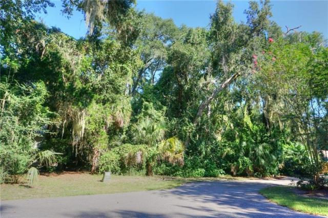 Lot 34 Bitternut Road, Fernandina Beach, FL 32034 (MLS #81697) :: Berkshire Hathaway HomeServices Chaplin Williams Realty