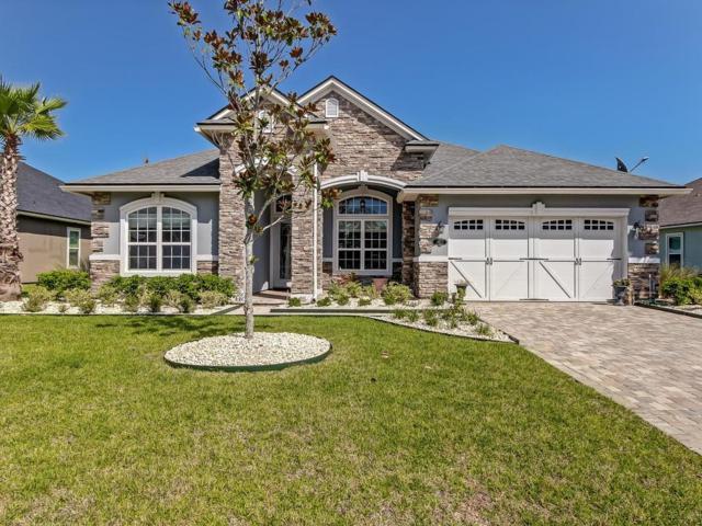 96017 Sea Breeze Way, Fernandina Beach, FL 32034 (MLS #81699) :: Berkshire Hathaway HomeServices Chaplin Williams Realty
