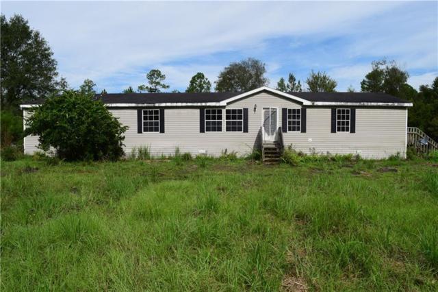 24480 Oracle Lane, Hilliard, FL 32046 (MLS #81716) :: Berkshire Hathaway HomeServices Chaplin Williams Realty