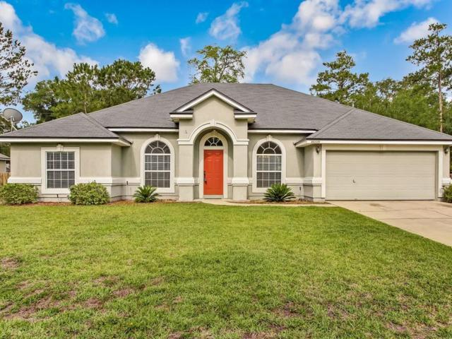 86229 Meadowwood Drive, Yulee, FL 32097 (MLS #81720) :: Berkshire Hathaway HomeServices Chaplin Williams Realty