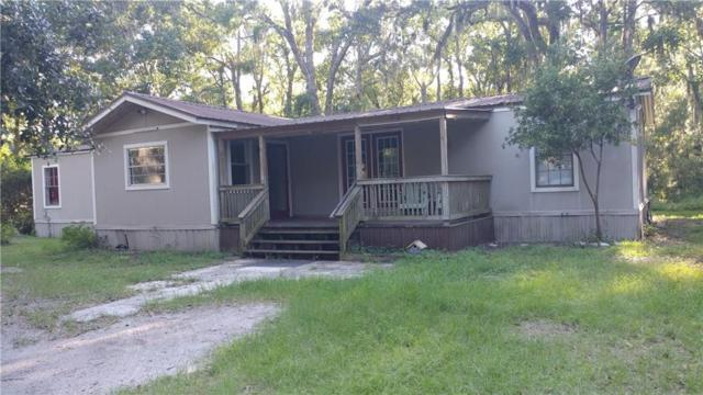 95175 Plum Loop, Fernandina Beach, FL 32034 (MLS #81725) :: Berkshire Hathaway HomeServices Chaplin Williams Realty
