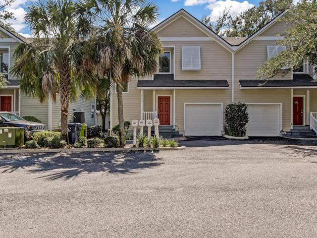 2664 Ocean Cove Drive, Fernandina Beach, FL 32034 (MLS #81731) :: Berkshire Hathaway HomeServices Chaplin Williams Realty