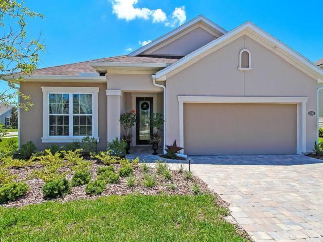 85166 Champlain Drive, Fernandina Beach, FL 32034 (MLS #81736) :: Berkshire Hathaway HomeServices Chaplin Williams Realty