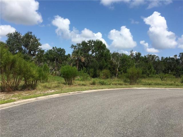 95271 Amberwood Lane, Fernandina Beach, FL 32034 (MLS #81737) :: Berkshire Hathaway HomeServices Chaplin Williams Realty