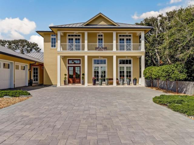 95361 Spinnaker Drive, Fernandina Beach, FL 32034 (MLS #81743) :: Berkshire Hathaway HomeServices Chaplin Williams Realty