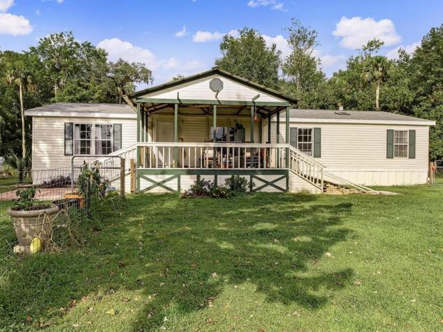 45549 Zidell Road, Callahan, FL 32011 (MLS #81744) :: Berkshire Hathaway HomeServices Chaplin Williams Realty