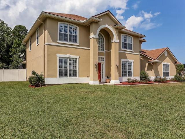 33054 Sunny Parke Circle, Fernandina Beach, FL 32034 (MLS #81747) :: Berkshire Hathaway HomeServices Chaplin Williams Realty