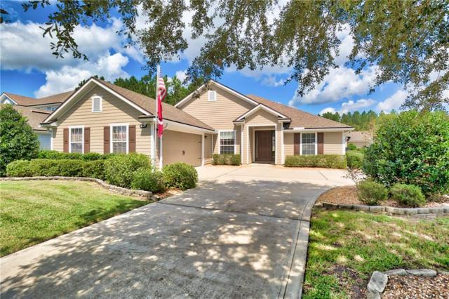 85069 Champlain Drive, Fernandina Beach, FL 32034 (MLS #81760) :: Berkshire Hathaway HomeServices Chaplin Williams Realty