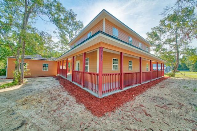 95200 Goffinsville Road, Fernandina Beach, FL 32034 (MLS #81768) :: Berkshire Hathaway HomeServices Chaplin Williams Realty