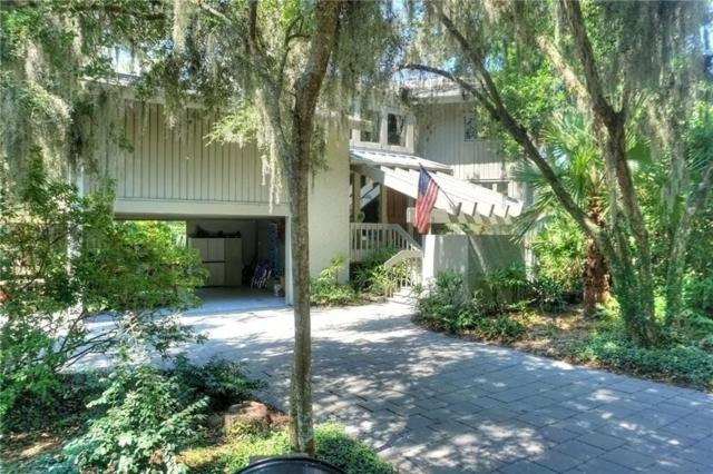 11 Royal Tern Road, Fernandina Beach, FL 32034 (MLS #81770) :: Berkshire Hathaway HomeServices Chaplin Williams Realty