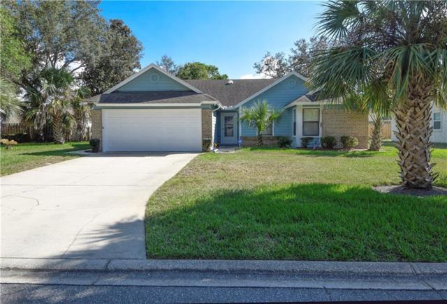 2132 Inverness Road, Fernandina Beach, FL 32034 (MLS #81775) :: Berkshire Hathaway HomeServices Chaplin Williams Realty