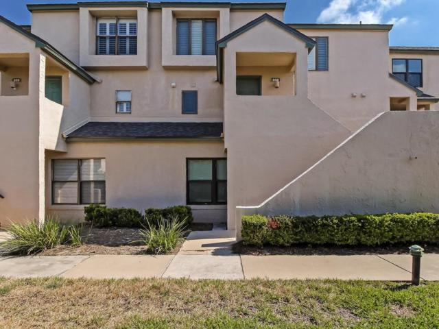 5010 Summer Beach Boulevard #208, Amelia Island, FL 32034 (MLS #81776) :: Berkshire Hathaway HomeServices Chaplin Williams Realty