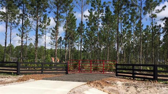 Lot 2 Lake Hampton Road, Hilliard, FL 32046 (MLS #81779) :: Berkshire Hathaway HomeServices Chaplin Williams Realty