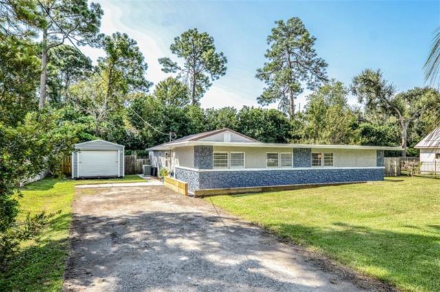 1444 Robin Hood Drive, Fernandina Beach, FL 32034 (MLS #81782) :: Berkshire Hathaway HomeServices Chaplin Williams Realty