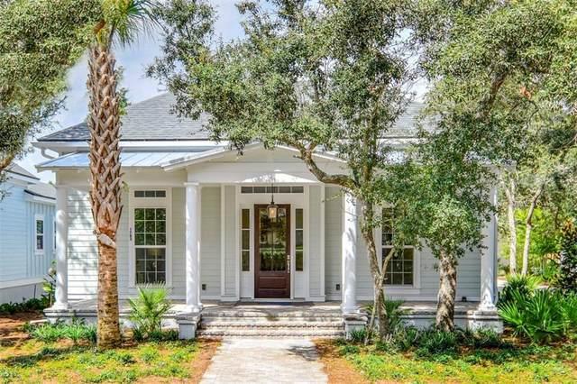 1807 S Perimeter Park Road, Fernandina Beach, FL 32034 (MLS #81787) :: Berkshire Hathaway HomeServices Chaplin Williams Realty