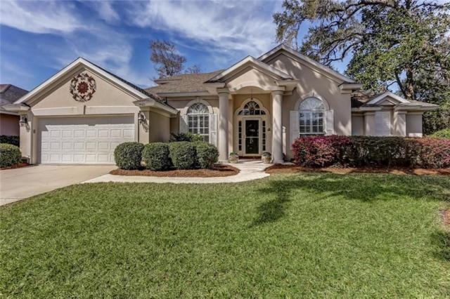 95113 Sago Drive, Fernandina Beach, FL 32034 (MLS #81800) :: Berkshire Hathaway HomeServices Chaplin Williams Realty