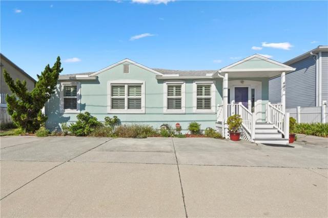 425 S Fletcher Avenue, Fernandina Beach, FL 32034 (MLS #81804) :: Berkshire Hathaway HomeServices Chaplin Williams Realty