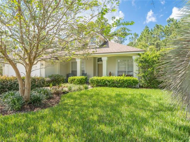 86244 Sand Hickory Trail, Yulee, FL 32097 (MLS #81805) :: Berkshire Hathaway HomeServices Chaplin Williams Realty