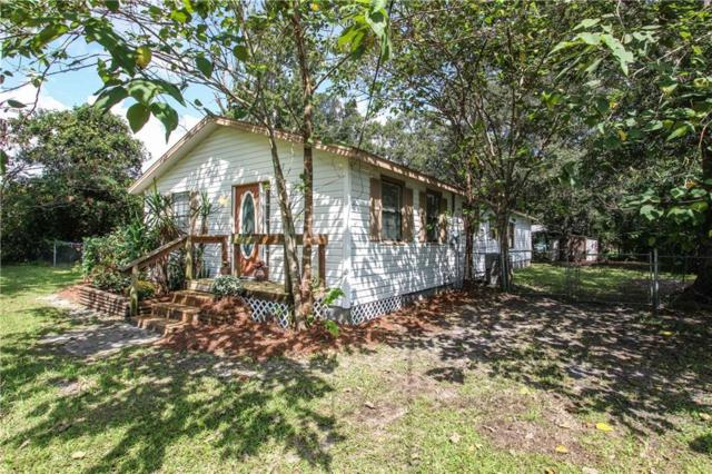 86552 Hester Drive, Yulee, FL 32097 (MLS #81814) :: Berkshire Hathaway HomeServices Chaplin Williams Realty