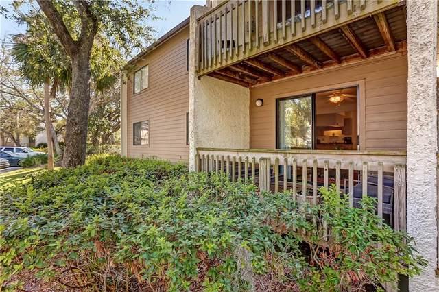 2691 Forest Ridge Drive A-1, Fernandina Beach, FL 32034 (MLS #81818) :: Berkshire Hathaway HomeServices Chaplin Williams Realty
