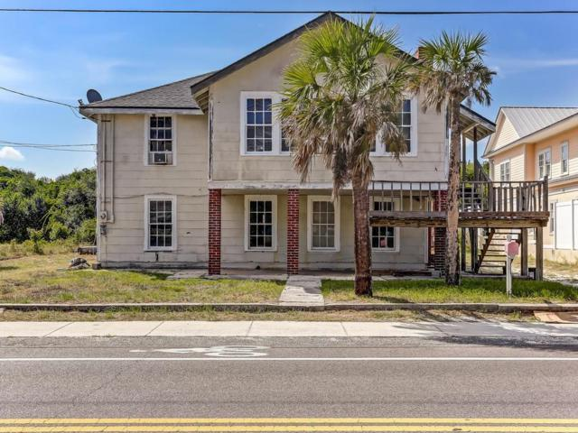 375 S Fletcher Avenue, Fernandina Beach, FL 32034 (MLS #81832) :: Berkshire Hathaway HomeServices Chaplin Williams Realty